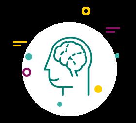 Icono cerebro