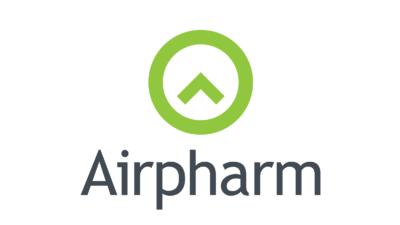 Airpharm logo