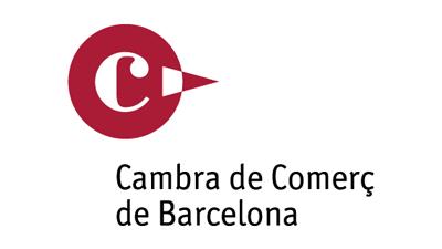 Cambra de Comerç de Barcelona logo