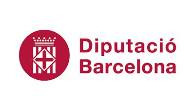 Diputación Barcelona logo