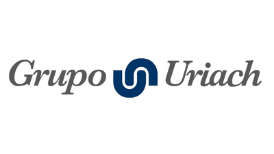 grupo uriach logo