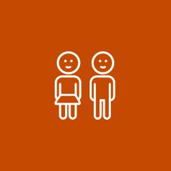 icono pareja