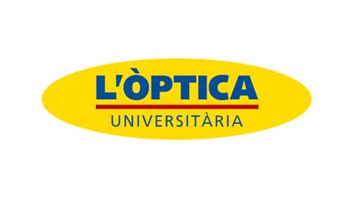 Optica Universitària logo