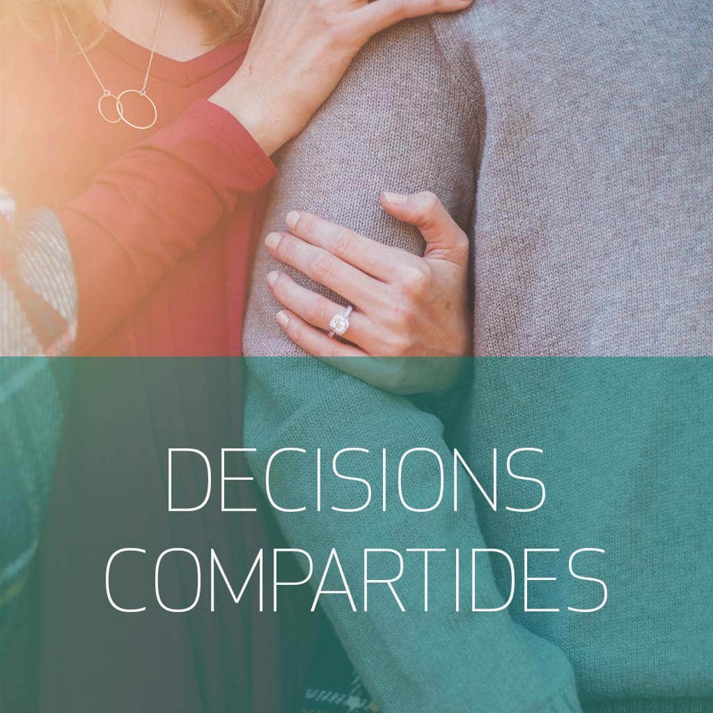 Decisicions compartides