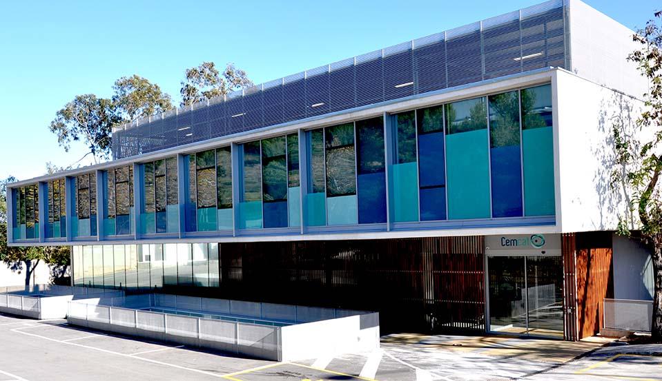 Centre d'Esclerosi Múltiple de Catalunya
