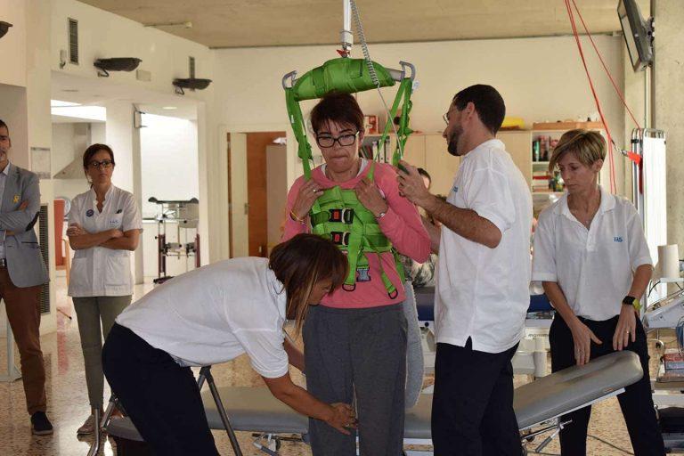 Centro Neurorehabilitador de Girona
