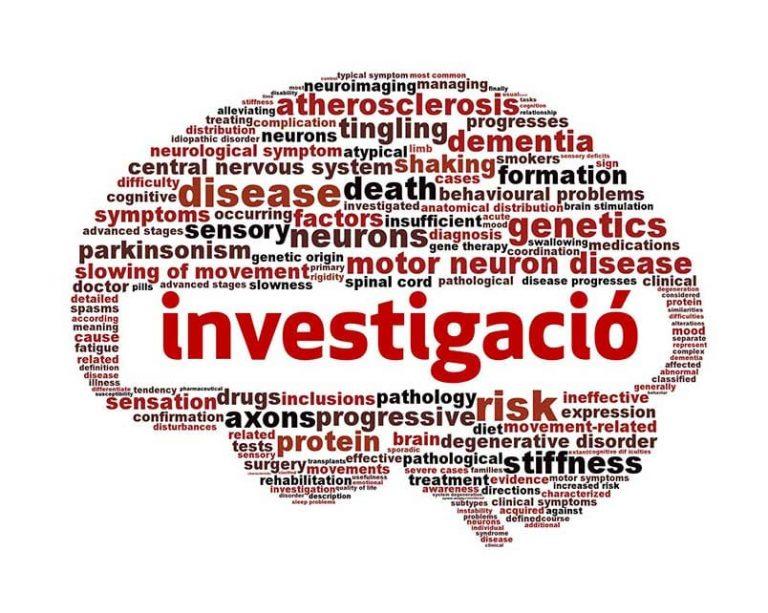 recerca en esclerosi múltiple