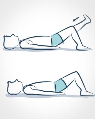 ejercicios potenciación muscular