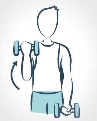 ejercicios extremidades superiores