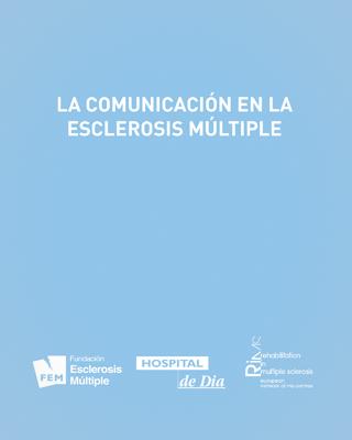La comunicación en la esclerosis múltiple