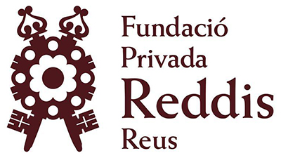 Fundación Privada Reddis REus logo