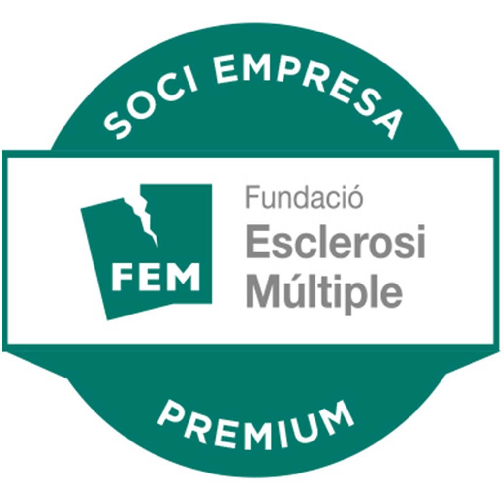 Socio empresa FEM