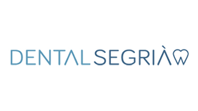 Logo dental segrià