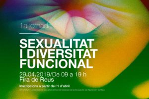 Sexualitat i diversitat funcional