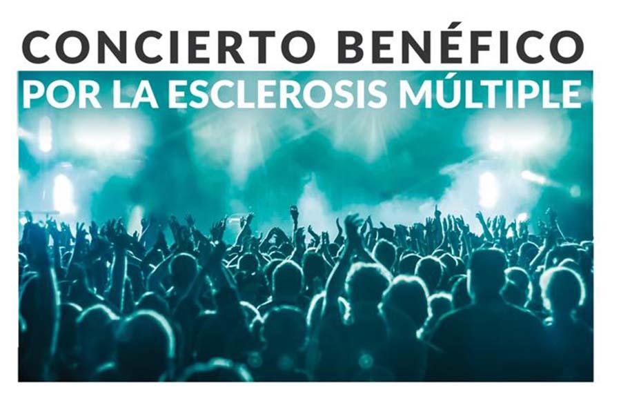 Concert a benefici de l'esclerosi múltiple