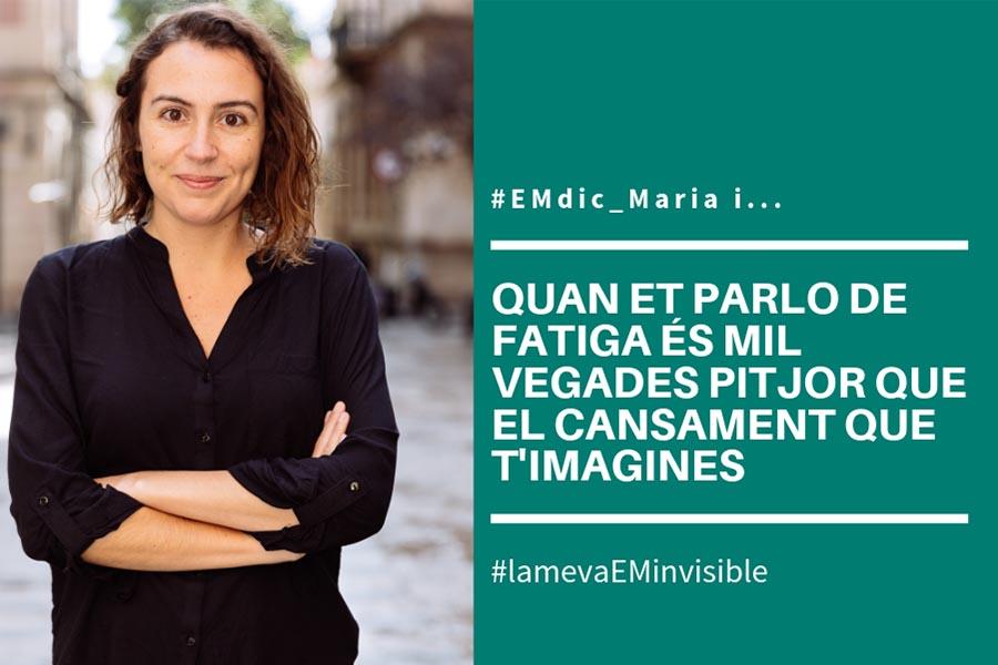 #EMidic Maria