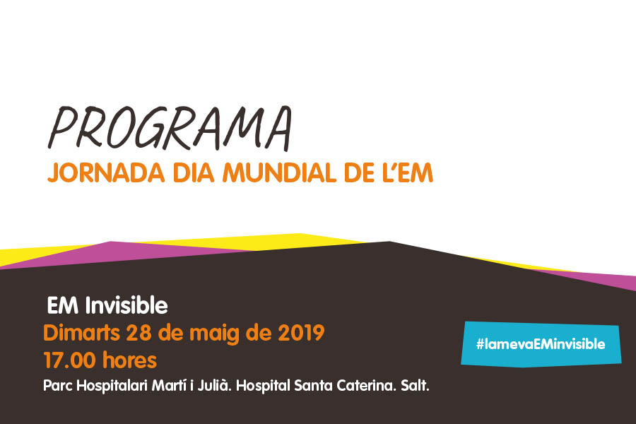 Programa Jornada Mundial del EM