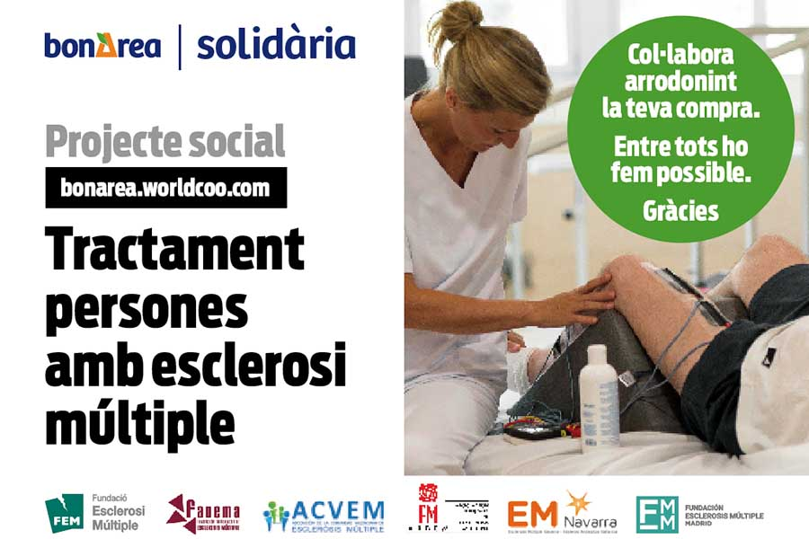 Arrodoniment solidari bona area