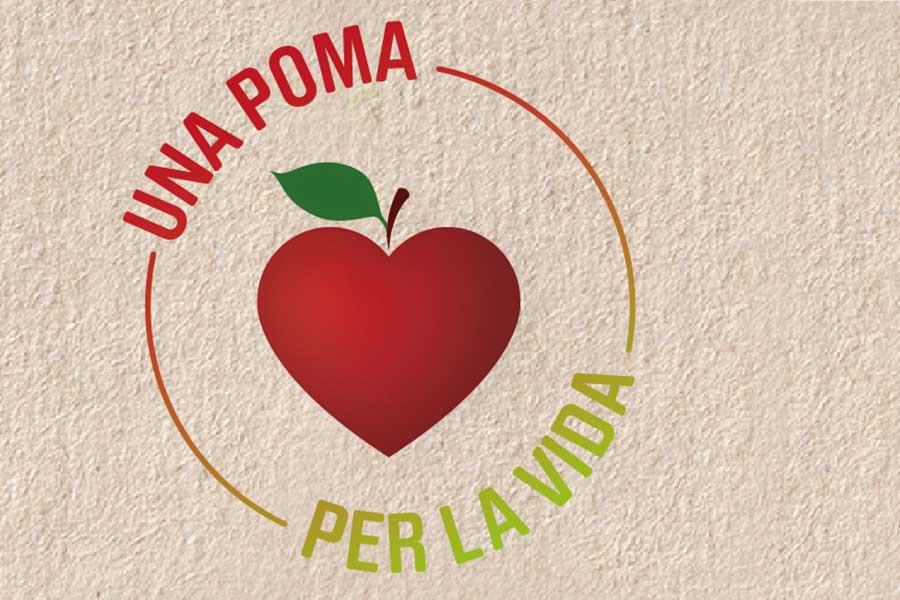 Una Manzana por la Vida