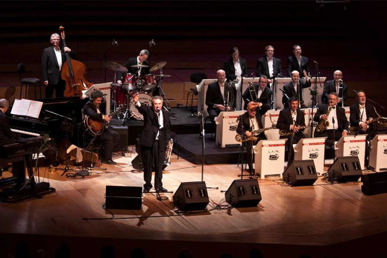 Jazz per l'esclerosi múltiple
