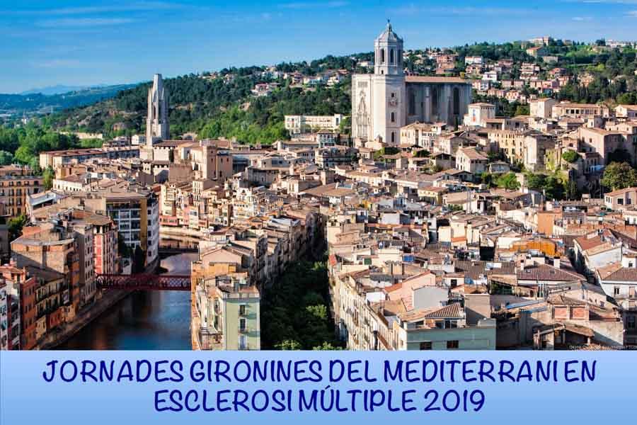 Jornadas de EM en Girona