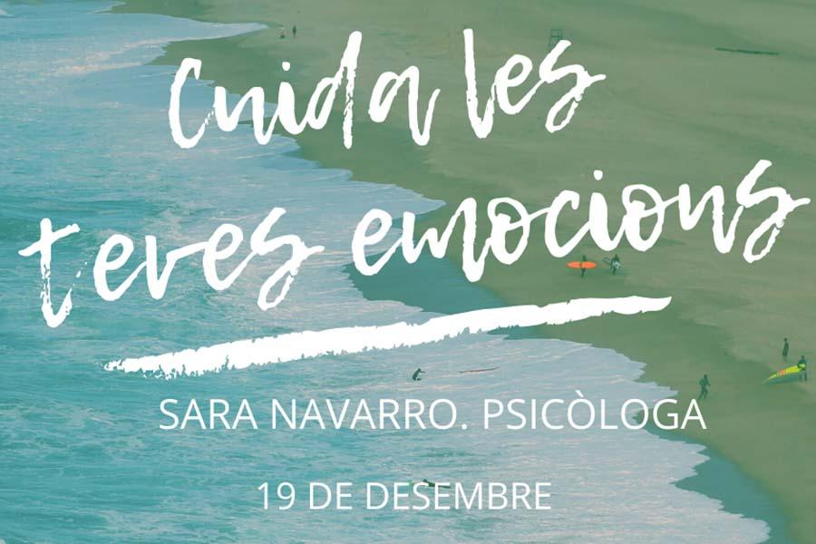 Conferencia sobre emocions i EM