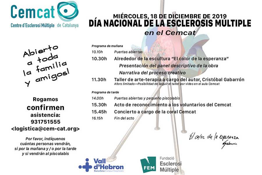 Dia Nacional de la EM