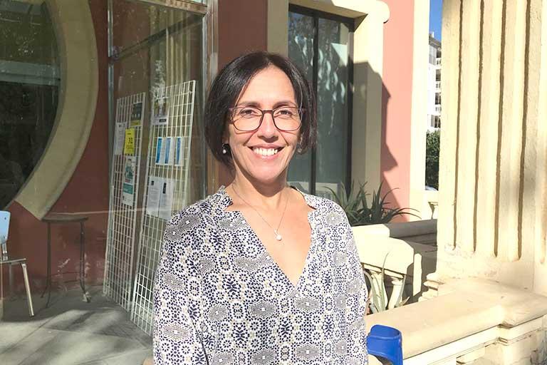 Manuela Gutiérrez té EM