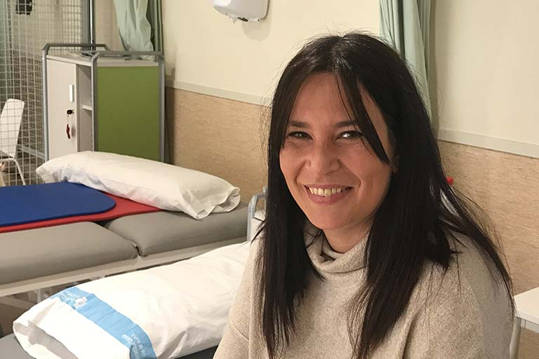Marta Cortada
