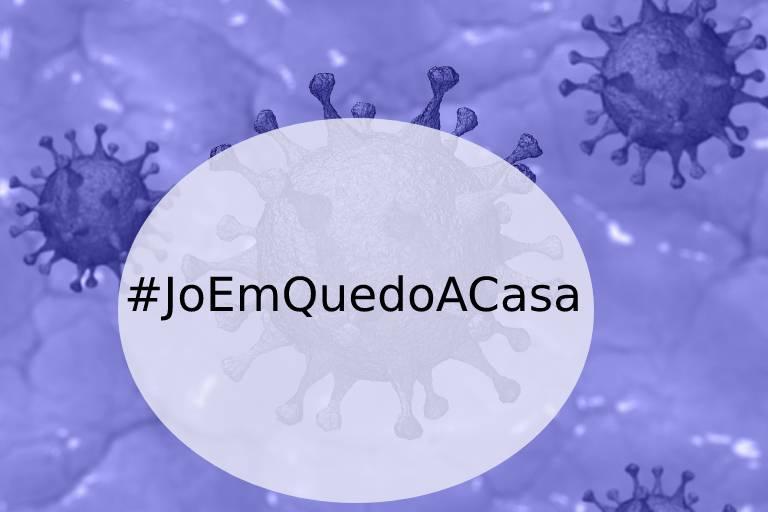 Confinament #joemquedoacasa