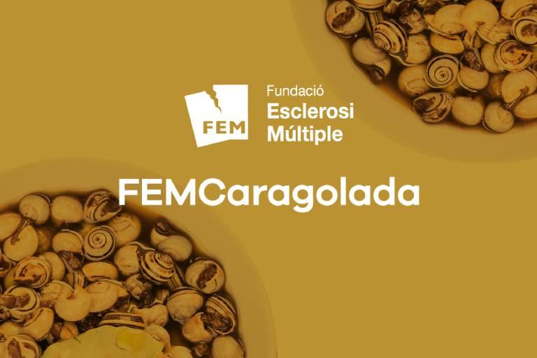 Caragolada solidària a Lleida