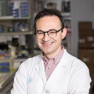 Luis Brieva, cap de neurologia de l'Hospital Arnau de Vilanova de Lleida