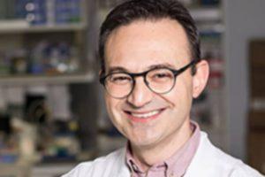 Luis Brieva, neuròleg de l'Hospital Arnau de Vilanova de Lleida