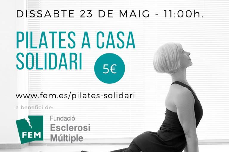 Pilates per l'esclerosi múltiple