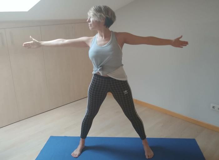 exercicis de neurorehabilitació