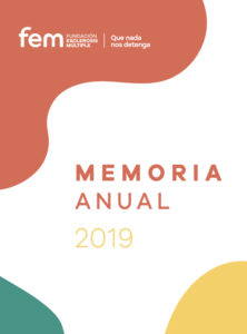 Memoria Fundación Esclerosis Múltiple