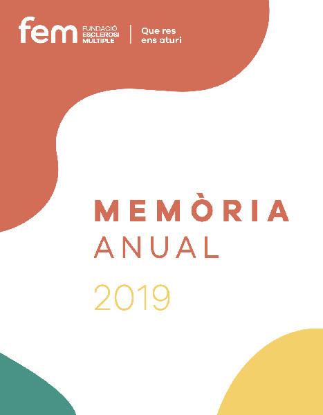 Memòria FEM 2019