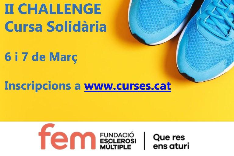 Challenge per l'EM