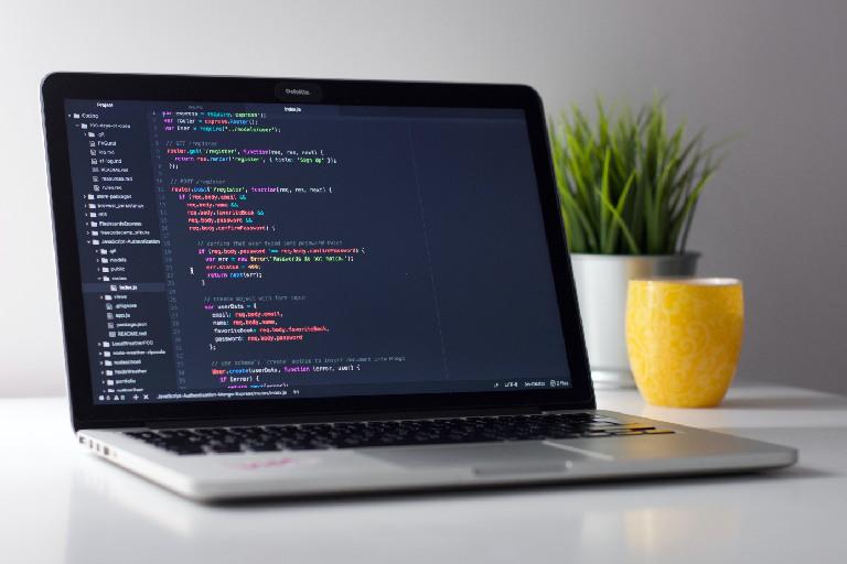 Introducció al desenvolupament web