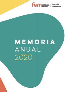 Memoria anual FEM 2020